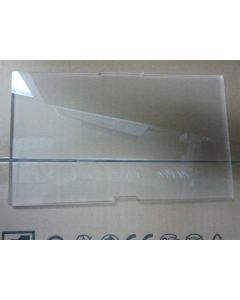 Replacement Acrylic Build Plate for Replicator 2