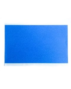 Precut MakerBot Blue Painters Tape for Replicator 2 - 10 pack