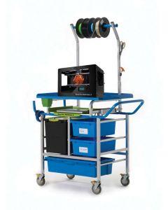 Premium 3D Printer Cart