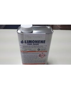 D'Limonene for Dissolvable Filament 1L can