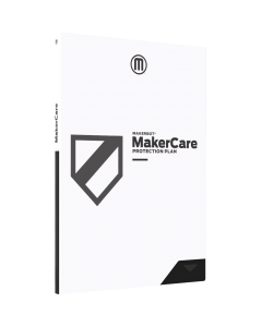 MakerCare - Replicator+ - 1 Year