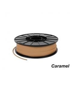 Caramel Color -  NinjaFlex 3D Printing Filament 1.75mm