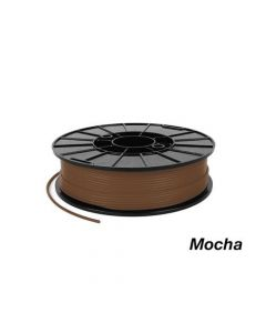 Mocha Color -  NinjaFlex 3D Printing Filament 1.75mm