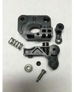Replicator 2X Right Extruder Upgrade