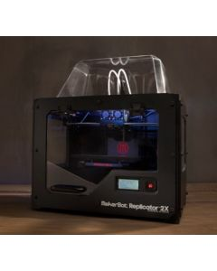 Makerbot Replicator 2x Experimental 3D printer - Used