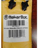 MakerBot Extruder for MakerBot SKETCH 3D Printer (2-Pack)