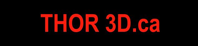 Thor3D.ca
